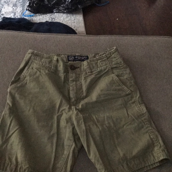 American Eagle Outfitters Other - Men's American Eagle Prep Shorts